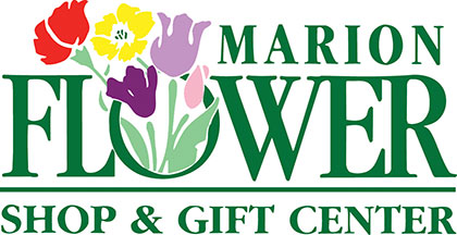 Marion Flower Shop in Marion, OH